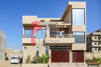240 Sq.yd House for Sale in Makhdoom Bilawal Cooperative Housing Society, Karachi