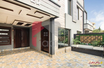 10 Marla House for Sale in Block E1, Phase 1, Johar Town, Lahore