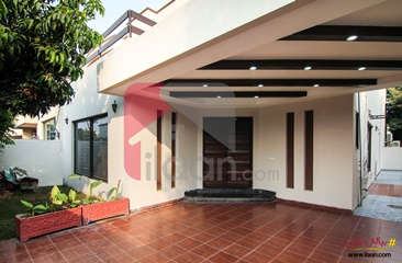 10 Marla House for Sale in Block E, Phase 5, DHA Lahore
