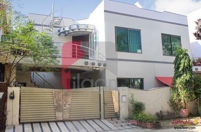 7 Marla House for Sale in Block C, Phase 1, Abdalian Cooperative Housing Society, Lahore