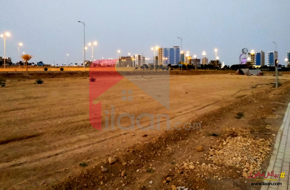 950 Sq.ft Apartment for Sale in Liberty Heaven, Bahria Town, Karachi (Type Gold)