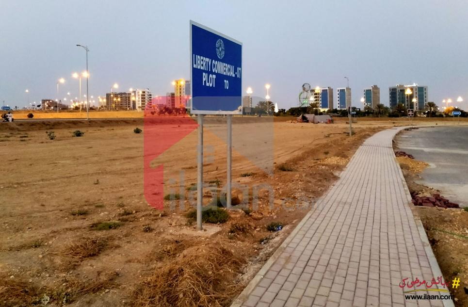 1100 Sq.ft Apartment for Sale in Liberty Heaven, Bahria Town, Karachi (Type Platinum)