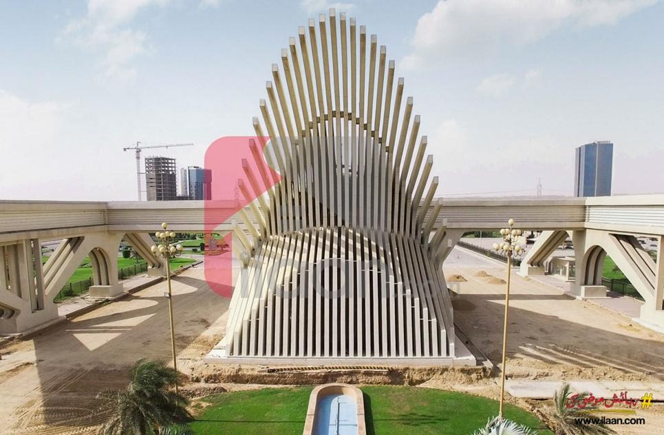 Precinct 16,Bahria Town,Karachi, Pakistan