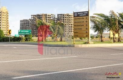 500 Sq.yd House for Sale in Ali Block, Precinct 12, Bahria Town, Karachi