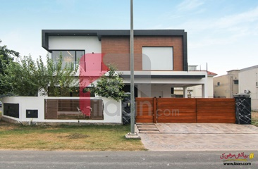 1 Kanal House for Sale in Block D, Phase 5, DHA Lahore