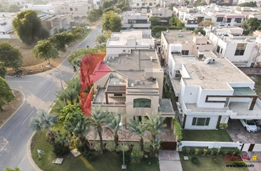 1 Kanal House for Sale in Block A, Phase 5, DHA, Lahore (Furnished)