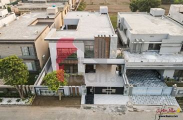 1 Kanal House for Sale in Block D, Phase 1, State Life Housing Society, Lahore (Furnished)
