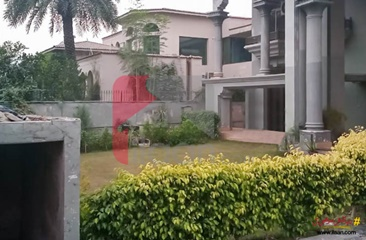 2 Kanal House for Sale in Phase 1, DHA Lahore