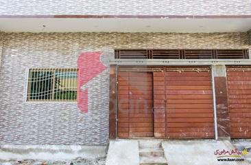 165 Sq.yd House for Sale in Sheet no 7, Model Colony, Malir Town, Karachi