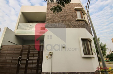 120 Sq.yd House for Sale in Phase 8, DHA Karachi,