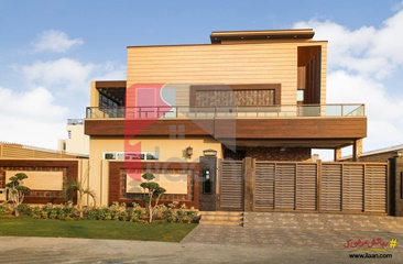 1 Kanal House for Sale in Block Q, Phase 7, DHA Lahore