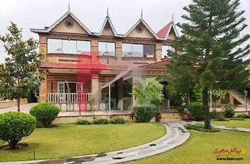 7 Kanal House for Sale on Baidra Road, Mansehra
