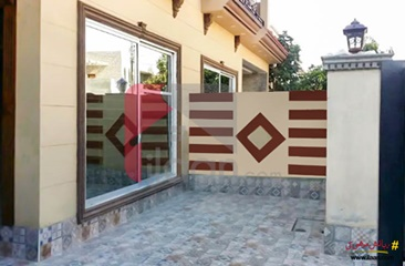10 Marla House for Sale in Architects Engineers Housing Society, Lahore