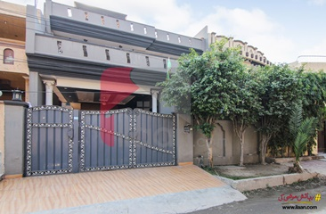 12 Marla House for Sale in Block B3, Phase 1, Johar Town, Lahore