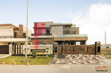 1 Kanal House for Sale in Block F, Phase 6, DHA Lahore