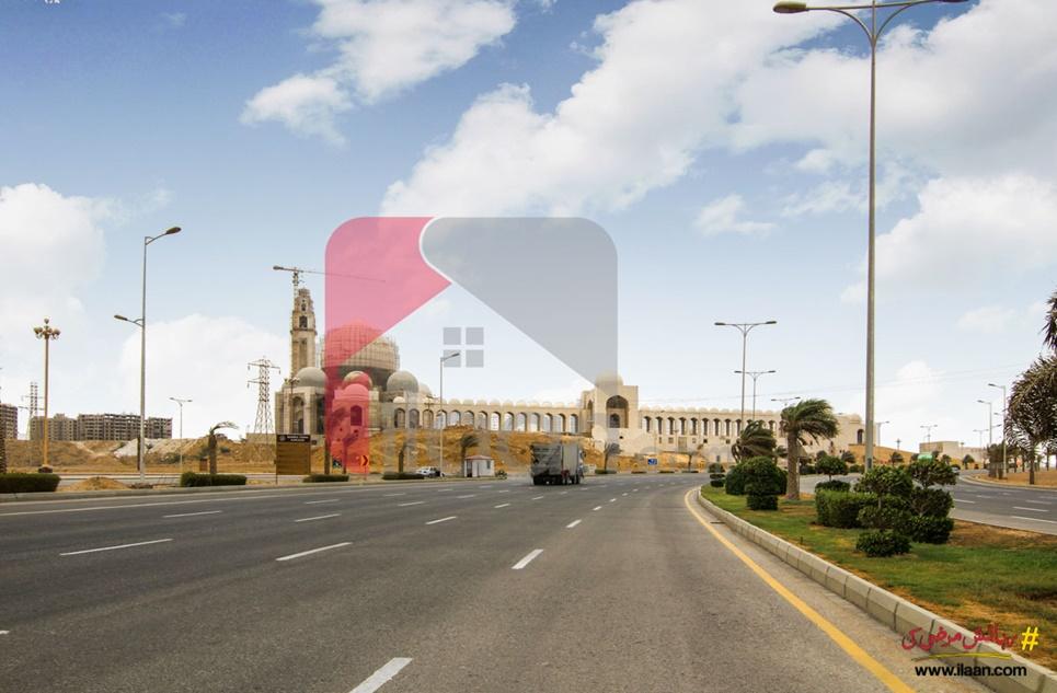 Precinct 1,Bahria Town,Karachi, Pakistan