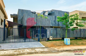1 Kanal House for Sale in Block G, Phase 2, DHA Islamabad