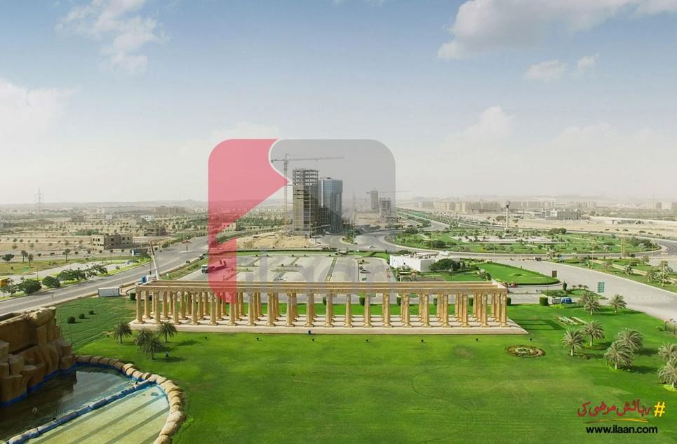 Precinct 15,Bahria Town,Karachi, Pakistan
