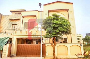 7 Marla House for Sale in Bahria Safari Valley, Phase 8, Bahria Town, Rawalpindi