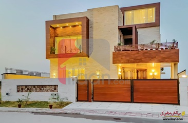1 Kanal House for Sale in Block E, Phase 2, DHA Islamabad (Furnished)