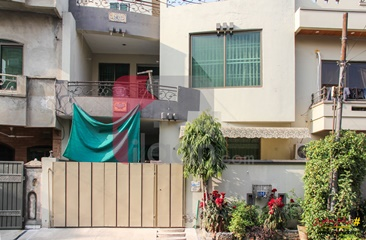 5 Marla House for Sale in Block G2, Phase 1, Wapda Town, Lahore
