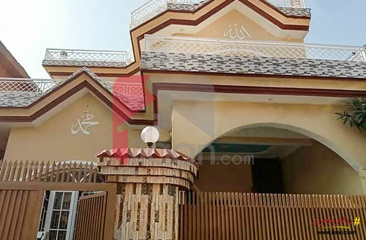 10 Marla House for Sale in Kaghan Colony, Abbottabad