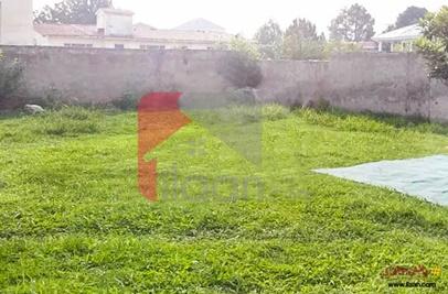 2 Kanal 15 Marla Commercial Plot for Sale on Mansehra Road, Abbottabad