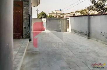 15 Marla House for Sale in Habibullah Colony, Abbottabad