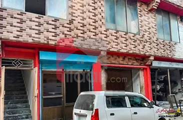 6 Marla House for Sale in Ayub Medical Complex, Abbottabad