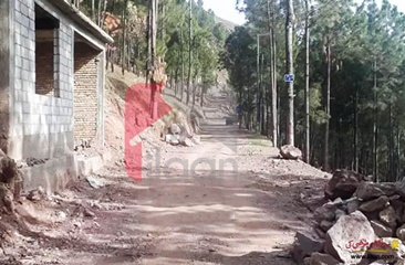 6 Marla House for Sale on Mansehra Road, Abbottabad