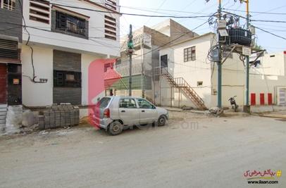 120 Sq.yd House for Sale in Sheet no 15, Model Colony, Malir Town, Karachi
