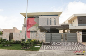 1 Kanal House for Sale in Block E, Phase 6, DHA Lahore
