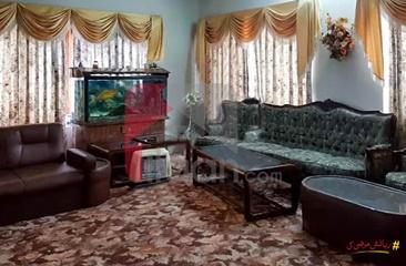 1 Kanal House for Sale in Habibullah Colony, Mansehra