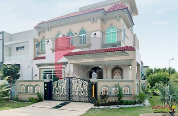 7.75 Marla House for Sale in Block C, Phase 6, DHA Lahore