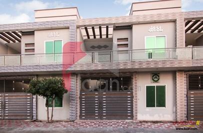 3 Marla House for Sale in Star Villas, Jhangi Wala Road, Bahawalpur