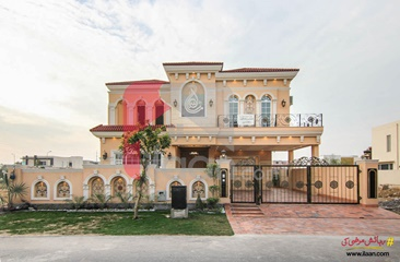 1 Kanal House for Sale Block E, Phase 6, DHA Lahore
