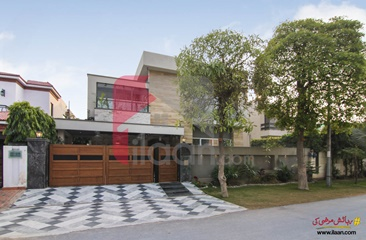 1 Kanal House for Sale in Block XX, Phase 3, DHA Lahore