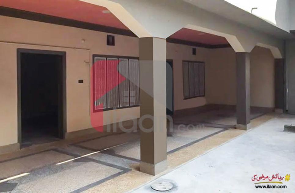 10 Marla House for Sale near Kashmir Road, Muhalla Gulfam, Mansehra