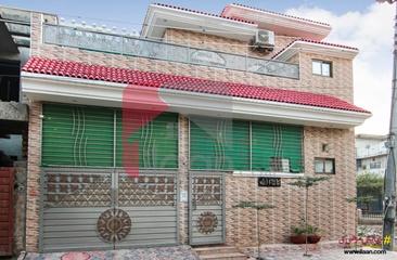 7 Marla House for Sale on Darbar Mahal Road, Bahawalpur