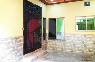 4.8 Marla House for Sale on Samungli Road, Quetta