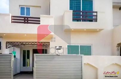 4.8 Marla House for Sale in Jinnah Town, Quetta