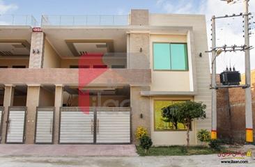 7 Marla House for Sale in Allama Iqbal Avenue, Jhangi Wala Road, Bahawalpur