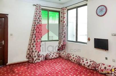 2000 Sq.ft House for Sale on Samungli Road, Quetta