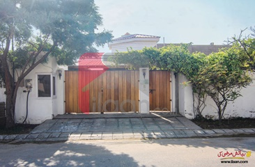1000 Sq.yd House for Sale in Phase 8, DHA Karachi