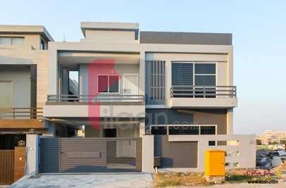 10 Marla House for Sale in Block I, Phase 8, Bahria Town, Rawalpindi