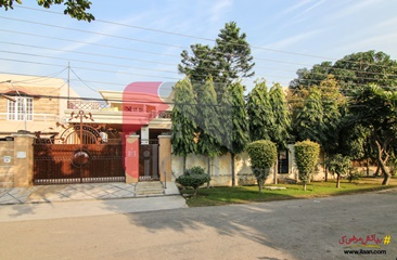 One Kanal House for Sale in Block W, Phase 3, DHA Lahore
