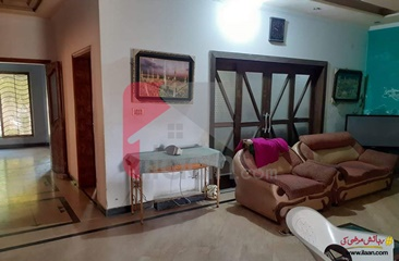 2 Kanal House for Sale in Block A3, Valencia Housing Society, Lahore
