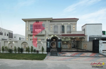 1 Kanal House for Sale in Block E, Phase 1, State Life Housing Society, Lahore