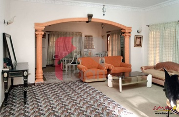 500 Sq.yd House for Sale in Phase 6, DHA Karachi