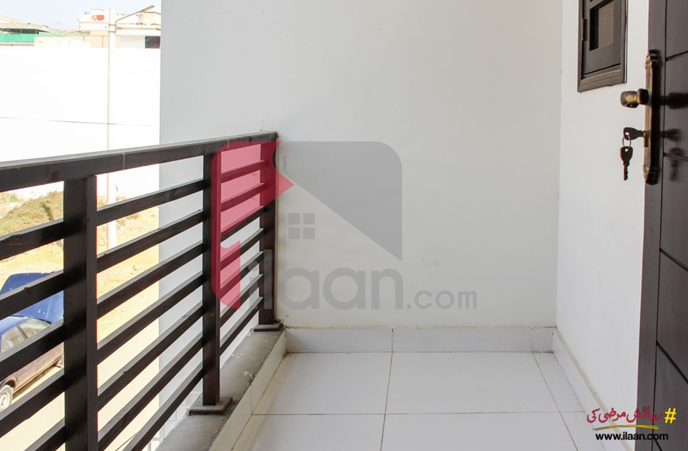120 Sq.yd House for Sale in Phase 7, DHA Karachi
